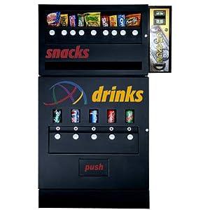 Vending Machines Combos