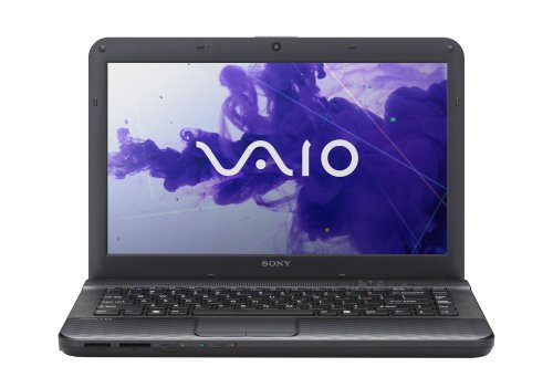 Sony Vaio VPCEH34FX/B Battery Checker 64x