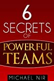 Team: Six Secrets of Powerful Teams , A practical guide to the magic of motivating and influencing teams (Leadership Influence Project and Team Book 4)