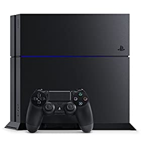 PlayStation 4 ジェット・ブラック 1TB (CUH-1200BB01)