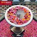 Marroko / Maroc 2012 Broschürenkalender