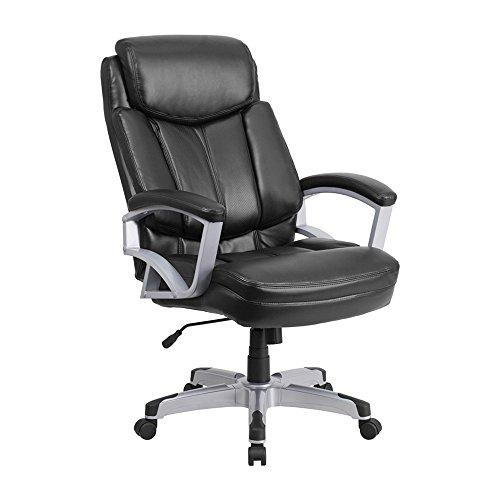 hercules big and tall drafting chair office heated back support offex | buy products online in uae - dubai, abu dhabi, sharjah, fujairah, al ain, ras ...