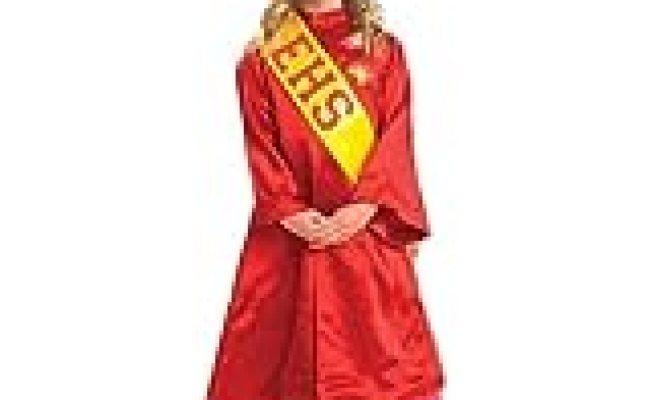 Amazon Co Uk High School Musical Costumes Fancy Dress