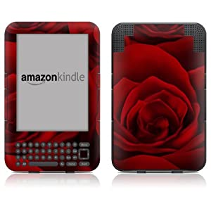"DecalGirl Kindle Skin (Fits 6"" Display, Latest Generation Kindle) By Any Other Name (Matte Finish)"