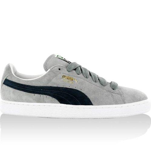 Puma Sneaker Suede Classic blau 42