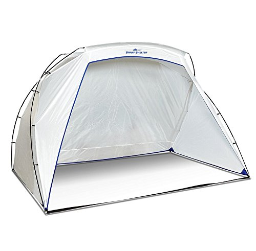 Homeright C900038.M Spray Shelter
