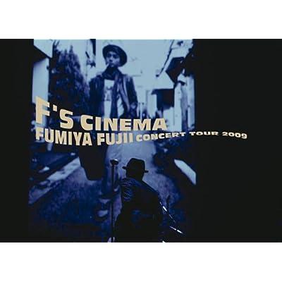 F's CINEMA + Spring Fever をAmazonでチェック!