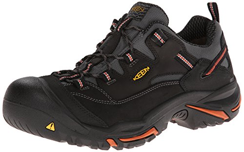 ff209567602 Product Description. Portion of KEEN Utility  s American Built collection