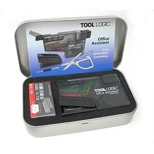Tool Logic Travel Office
