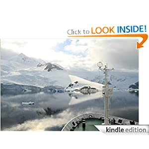 Going to Antarctica Cover