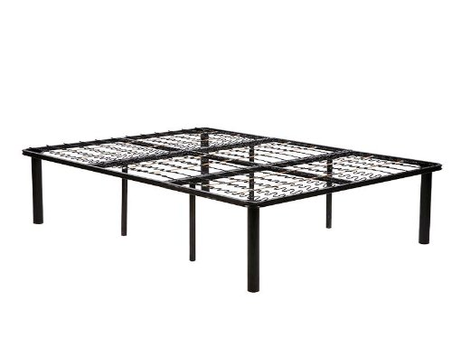 Handy Living 32F-QUEEN Queen Size Bed Frame And Box Spring | Buy ...