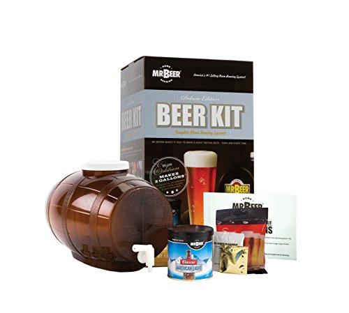 Beginner Beer Making