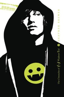 Twelfth Grade Kills (The Chronicles of Vladimir Tod #5) by Heather Brewer| wearewordnerds.com
