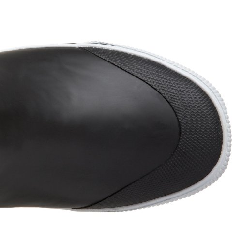 Tretorn Men S Strala Rain Shoe Black Charcoal 42 Eu 9 D
