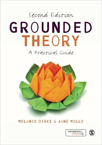 Image result for Grounded theory: a practical guide