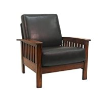 Upholstered Arm Chair from Target Living Room Furniture