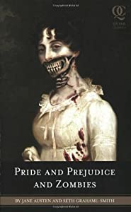 "Cover of ""Pride and Prejudice and Zombies..."
