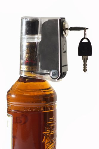 Tantalus Liquid Bottle Locks