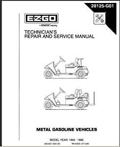 Yamaha Wiring Diagram G16 36V Golf Cart Wiring Diagram