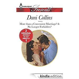 More than a Convenient Marriage? (Harlequin Presents)