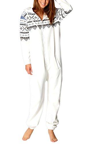 Amberclothing-Damen-Jumpsuit-Aztekisch