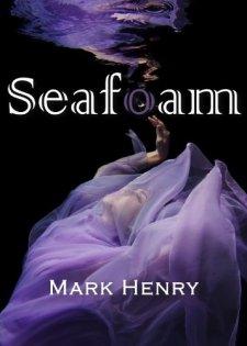 Seafoam by Mark Henry| wearewordnerds.com