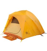 Big Agnes Big House 4 Four-Person Tent ~ 6 person tent