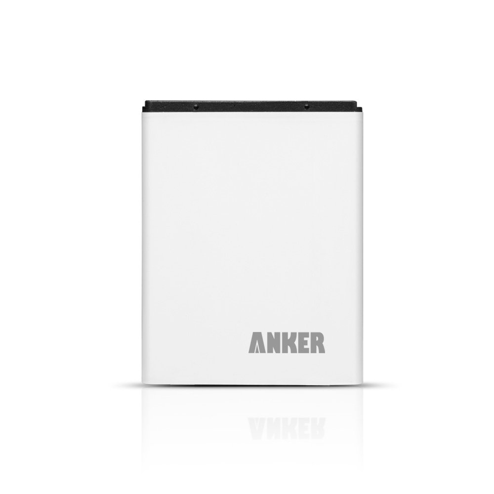 Anker 1900mAh Li-ion Battery for Samsung Galaxy S2 GT