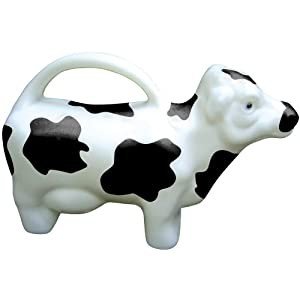 Esschert Design Watering Can - Cow