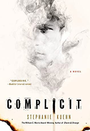 book cover of  Complicit