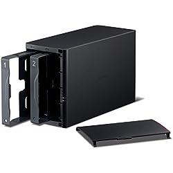 Buffalo LinkStation 220 NAS (LS220DE)