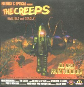 Ed Rush And Optical-The Creeps Invisible And Deadly-(VRSCD003)-2CD-FLAC-2001-dL Download