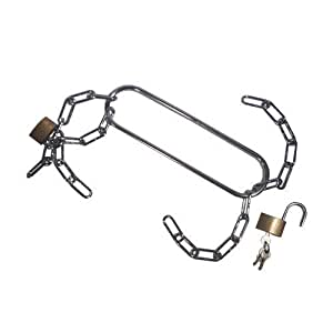 Amazon.com: Chain Escape Handcuffs: Toys & Games