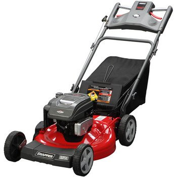 Buy Snapper 7800779 190 cc Gas Powered 22-in 3-in-1 Self-Propelled Lawn Mower
