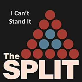 I Cant Stand It Split Amazonfr Tlchargements MP3