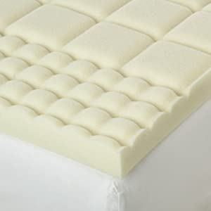 Isotonic 6 Zone memory foam bed