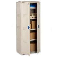 Amazon.com - Suncast C7200 Storage Trends Utility Tall ...