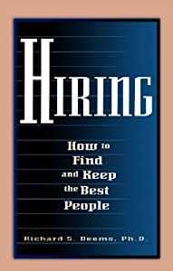 "Cover of ""Hiring"""