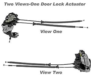 Amazon.com: APDTY 048158 Door Lock Actuator,One Integrated