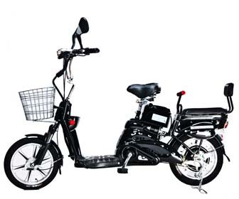 Motor Electric Bicycle x 2Adult Seats+pedal+battery 20