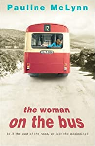 "Cover of ""The Woman on the Bus"""