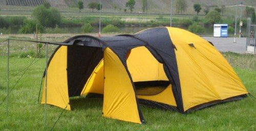 Zelt Kaufen Aldi : Kuppelzelt iglu zelt mit vorbau für personen schwarz
