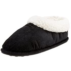 Smartdogs Women's Faith Hoodback Slippers
