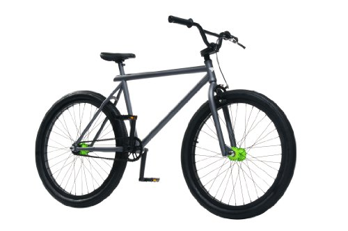 Pure Fix Cycles Fixed Gear Freestyle Trick Bike (FGFS