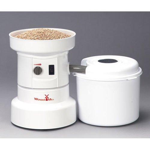 blendtec kitchen mill primal 52 601 bhm 60 ounce electric grain wondermill