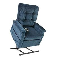 Amazon.com: Essential LC-110 2-Position Lift Chair ...