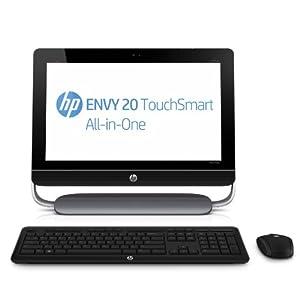 HP Envy 20-d090 20-Inch Desktop