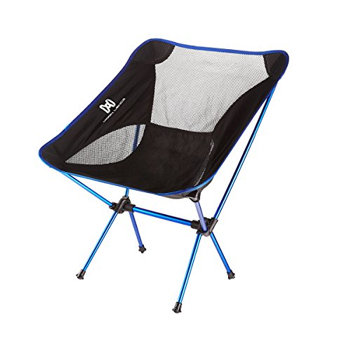 Image result for Moon Lence Compact Ultralight Portable Folding Camping Backpacking Chairs with Carry Bag review