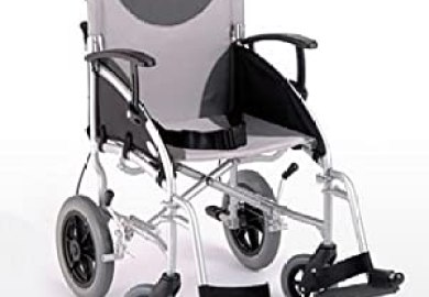 Lightweight Modern Wheelchair