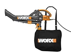 WORX TriVac WG500 12 Amp All In One Electric